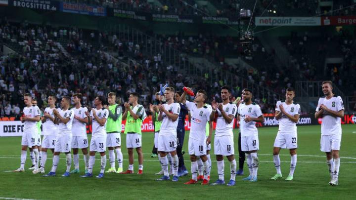 Borussia Monchengladbach v FC Bayern Munchen - Bundesliga