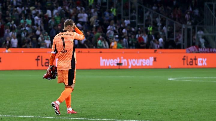 Manuel Neuer ist wohl doch einsatzbereit