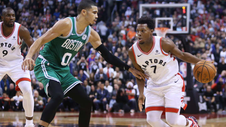 Celtics Vs Raptors Spread Odds Line Over Under And Betting Insights For Nba Game