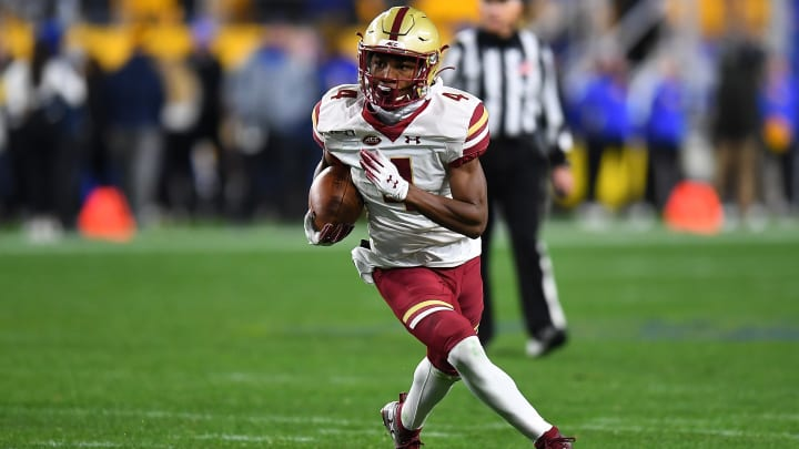 2021 Boston College Wins Total: Odds, Betting Trends, & Over/Under Season Prediction for the Eagles