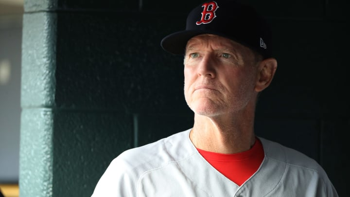 Ron Roenicke Still Being Asked About Potential Alex Cora Return is ...