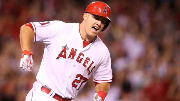American League MVP odds have Mike Trout as the clear favorite heading into the 2021 MLB season.
