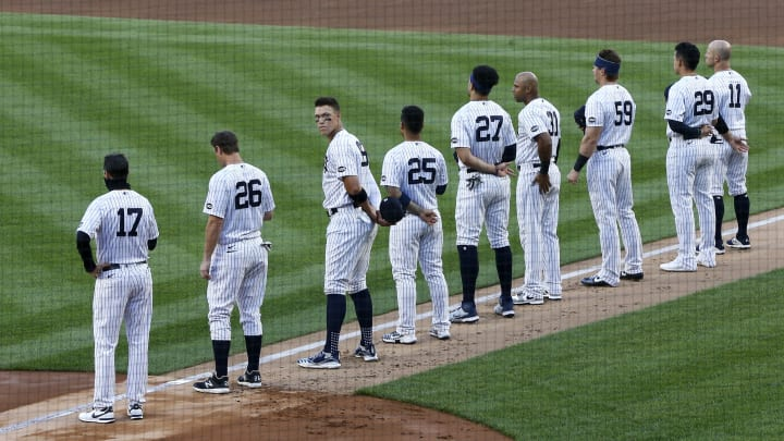 Les Yankees sont à nouveau favoris dans la division Est de la Ligue américaine