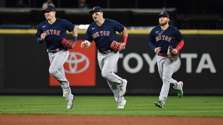 Boston Red Sox vs Seattle Mariners prediction and MLB pick straight up for today's game between BOS vs SEA.
