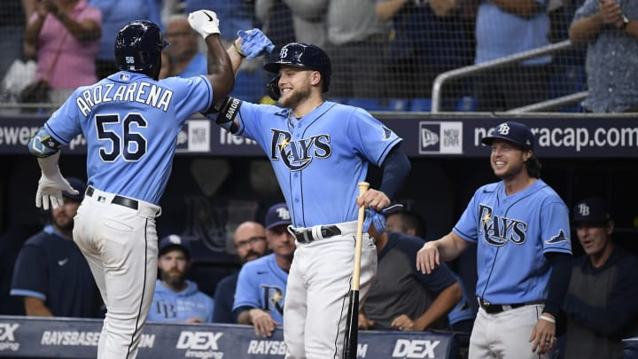 Seattle Mariners vs Tampa Bay Rays prediction and MLB pick straight up for tonight's game between SEA vs TB.