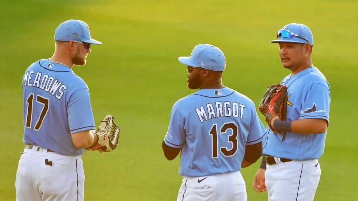 Tampa Bay Rays, World Series Favorites