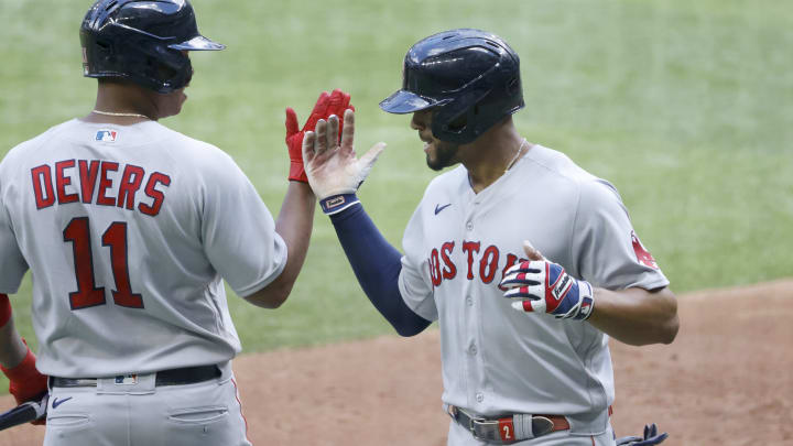 Detroit Tigers vs Boston Red Sox prediction and MLB pick straight up for tonight's game between DET vs BOS.