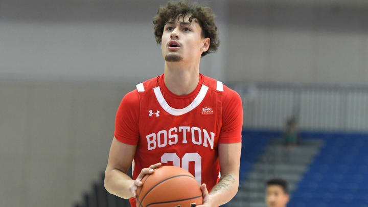 Lehigh vs Boston University prediction and pick ATS and straight up for Wednesday's NCAA men's basketball game tonight.