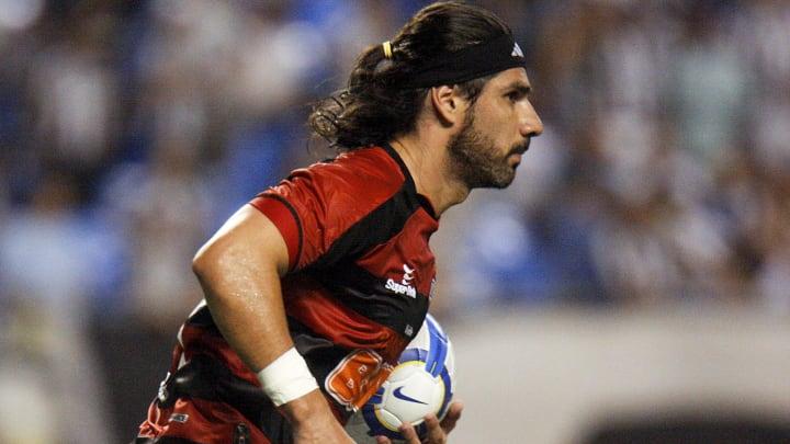 Josiel Flamengo