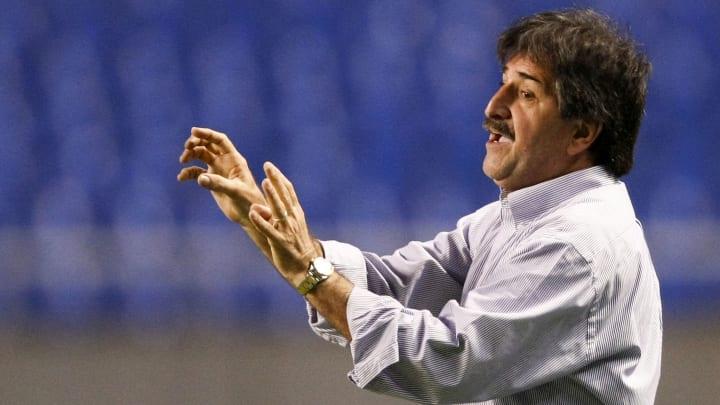 Atletico-GO René Simões