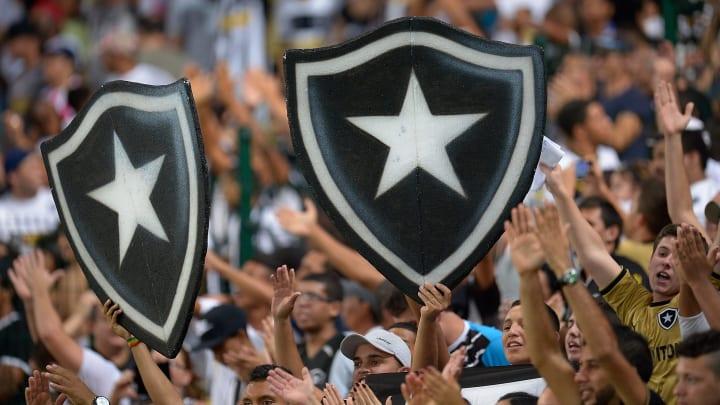 Botafogo Copa Brasil