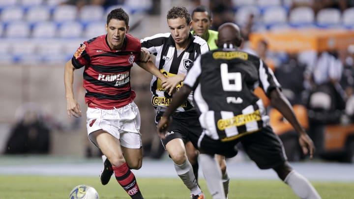 Marcelo Mattos segue na ativa e disputa o Carioca 2021