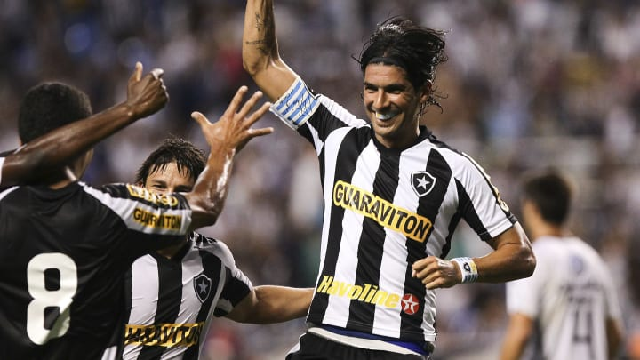 Sebastián Abreu