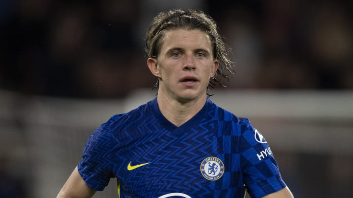 Conor Gallagher is leaving Chelsea on loan again