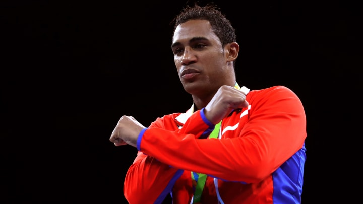Cuba's Arlen Lopez is favored in the men's light heavyweight boxing gold medal odds at the 2021 Tokyo Olympics on FanDuel Sportsbook.