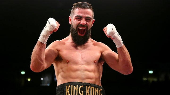 Andy Vences vs Jono Carroll boxing bout odds, prediction, fight info, stats, stream and betting insights.