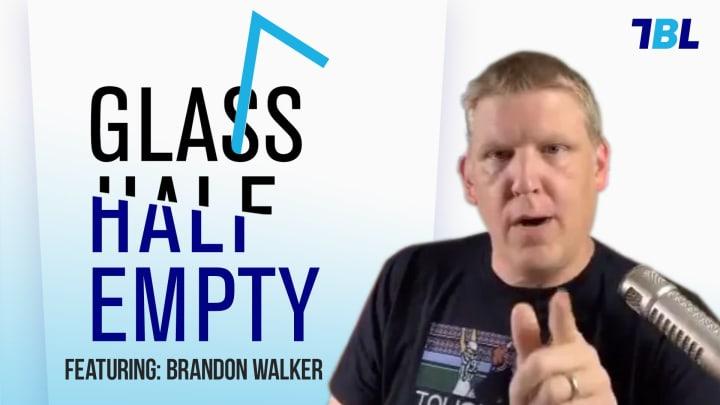 Brandon Walker of Barstool Sports