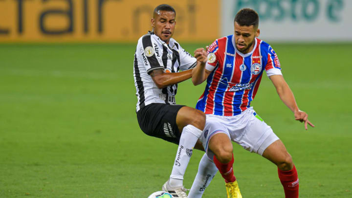 Jair Patrick de Lucca Bahia Ceará Copa do Nordeste