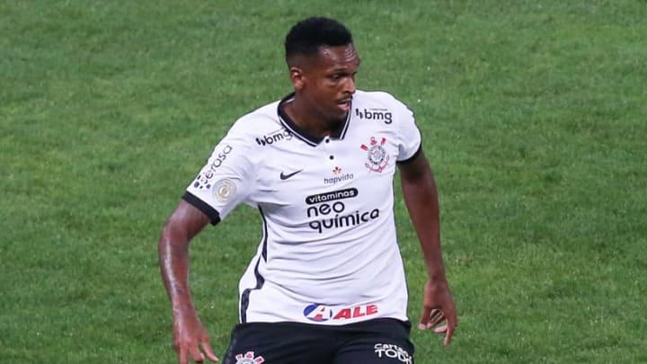 Jô Corinthians Copa do Brasil Retrô Saquarema
