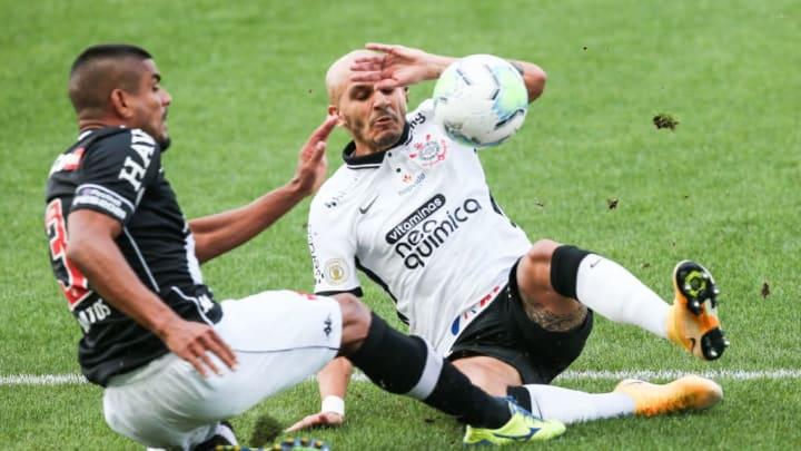 Leo Matos Fabio Santos Brasileirão Corinthians Paulista