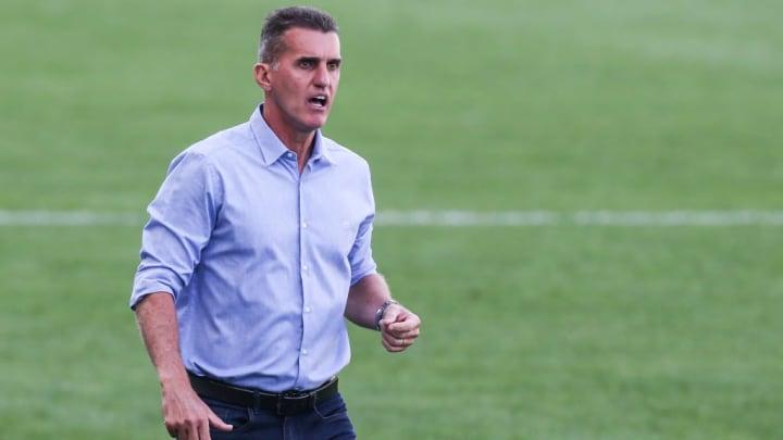 Vagner Mancini Corinthians Inter Limeira