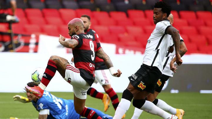 Timão vai precisar lidar com tabu de enfrentar Renato Gaúcho, que possui alguns desfalques pontuais para o duelo