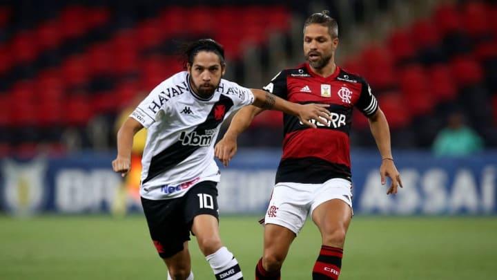 Benítez será o quarto reforço do São Paulo na temporada.