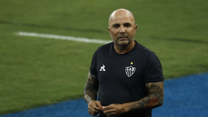 Jorge Sampaoli sera bel et bien le prochain entraîneur de l'OM.