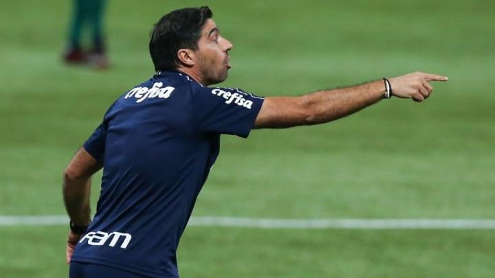 Abel Ferreira Palmeiras Treinador