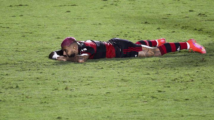 Flamengo também sofreu baque nas receitas em virtude da Covid-19