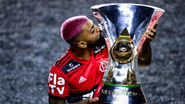 Campeão do Brasileirão, Flamengo tem a segunda maior folha salarial em CLT.