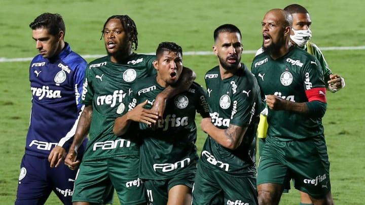 Sem o Atlético, Palmeiras, Corinthians, Red Bull Bragantino e Atlético-GO são os únicos clubes da Série A de 2021 que ainda não perderam na temporada.
