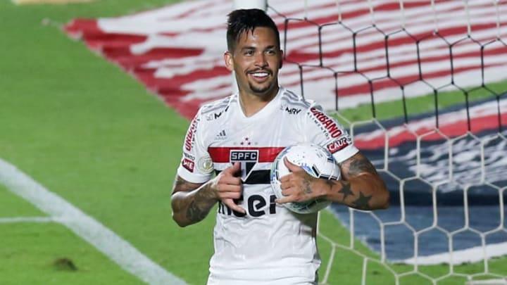 O São Paulo quer assegurar uma vaga no G-4 do Campeonato Brasileiro 2020.