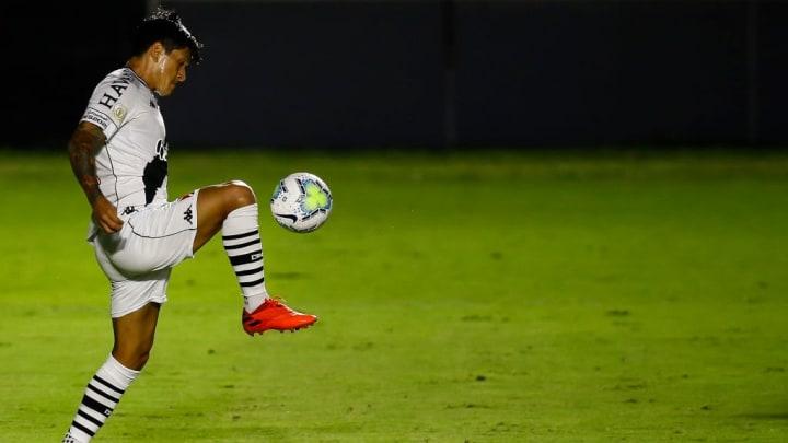 German Cano Vasco Boavista Copa do Brasil Brasileirão Série B