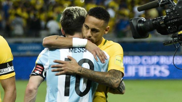 Em meio aos problemas na América do Sul, Copa América pode ser disputada nos Estados Unidos.