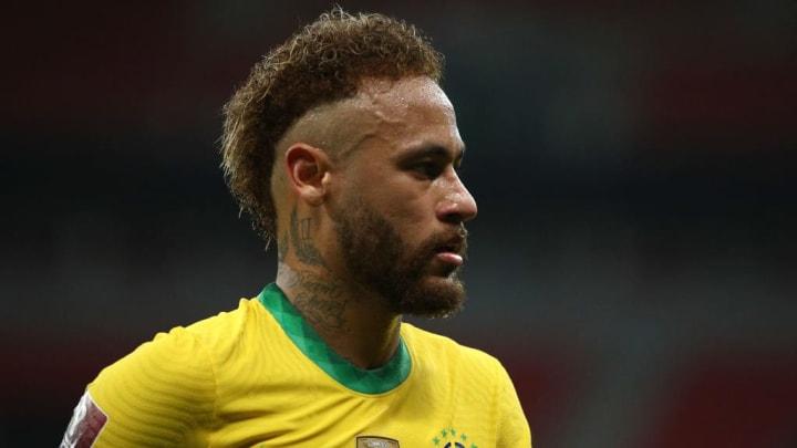Neymar Jr. Copa AMérica