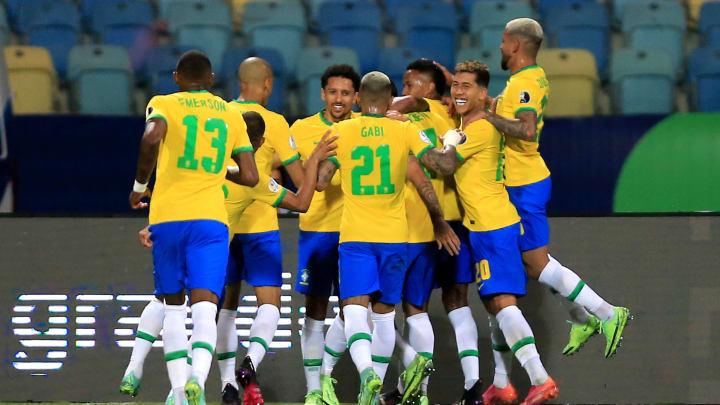 Brasil aguarda para conhecer quem será seu adversário nas quartas