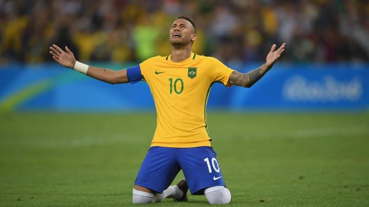Neymar, Guardiola, Alex Morgan e muitos outros: relembre 30 grandes jogadores que já venceram uma Olimpíada.