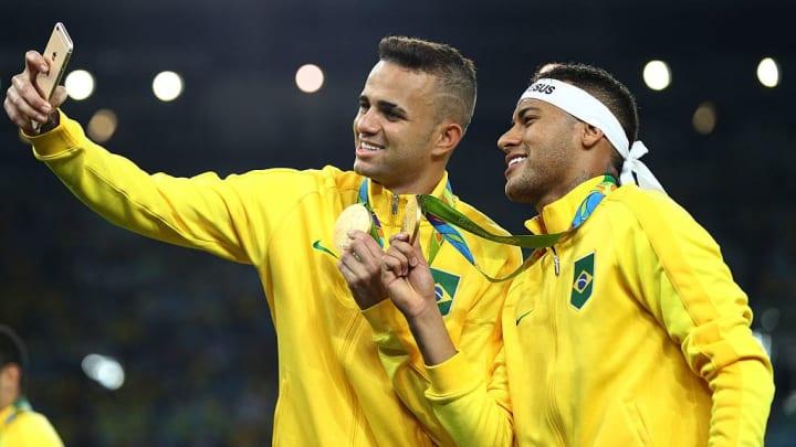 Luan Brasil Olimpiadas