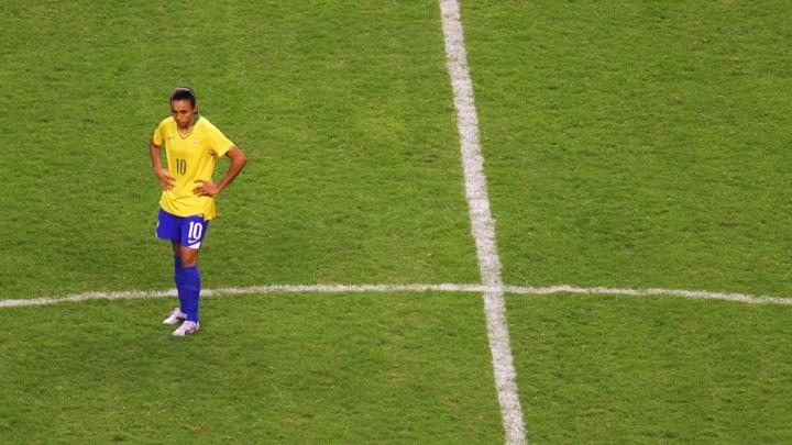 Brasil x Alemanha final copa feminina