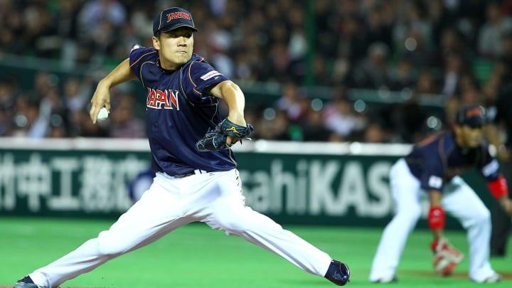 2021 Tokyo Olympic Games men's baseball gold medal winner odds.