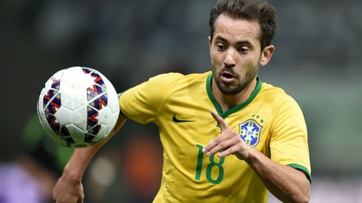 Brasil Everton Ribeiro