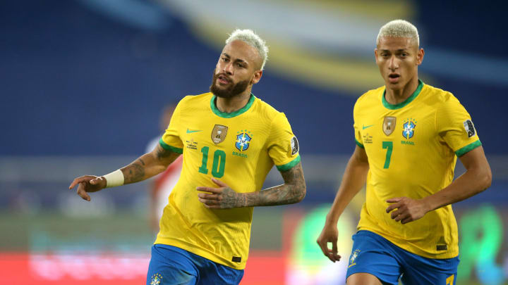 Brazil vs Colombia: How to watch Copa America on TV in UK/US