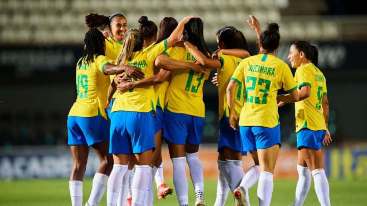 selecao brasileira futebol feminino