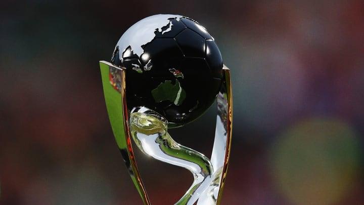 Brazil v Serbia: Final - FIFA U-20 World Cup New Zealand 2015