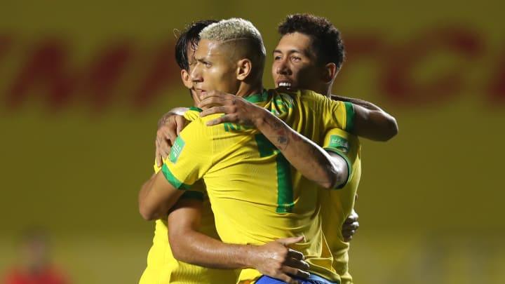 Jubelt Brasilien auch gegen Chile?