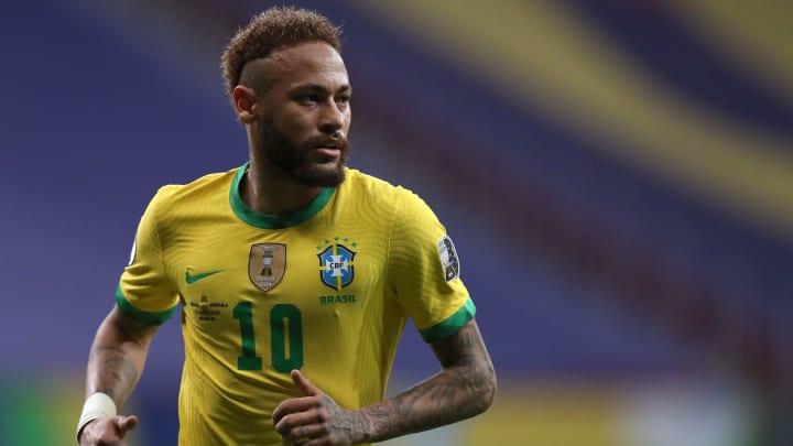 Com Neymar, Brasil e Chile se enfrentam nas quartas de final da Copa América.