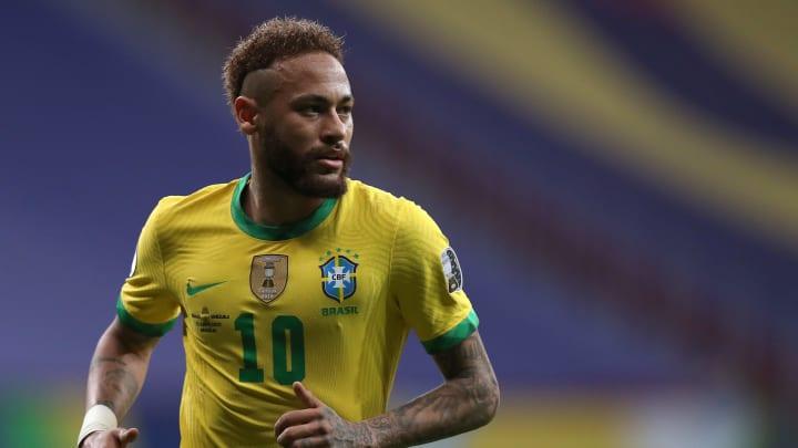 Craque é o novo embaixador do game | Brazil v Venezuela: Group B - Copa America Brazil 2021