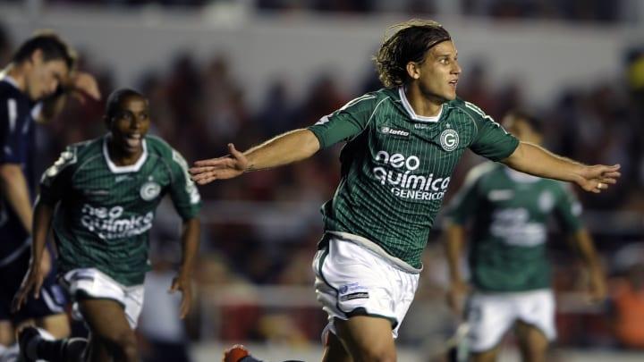 Rafael Moura Goiás Botafogo Ponte Preta
