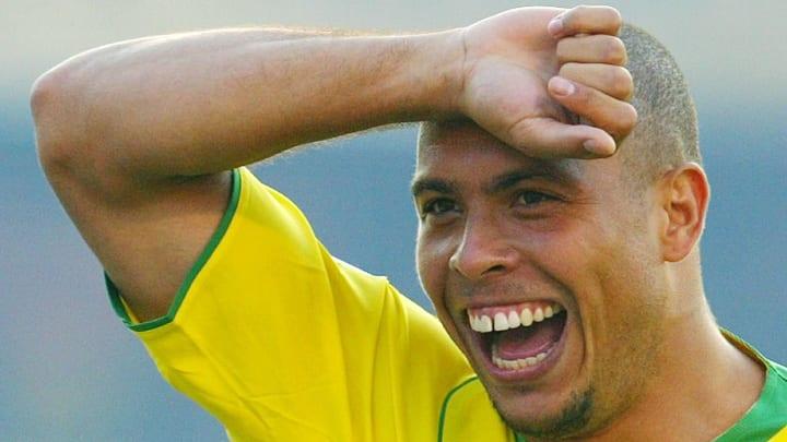 Ronaldo Brasil Olimpiadas